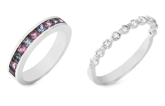 Valentines Day: The eternity ring