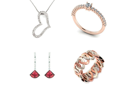 20 jewellery pieces under R20 000 that could be yours!