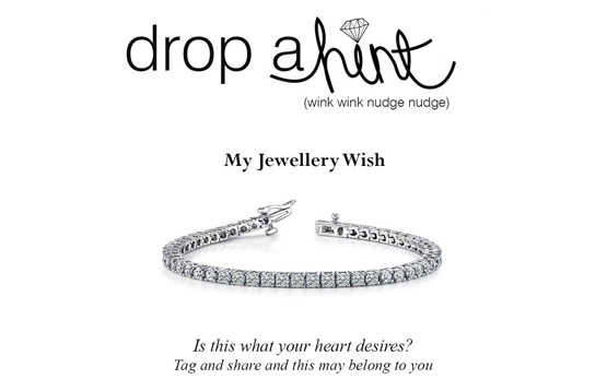 WIN a R20 000 jewellery wish