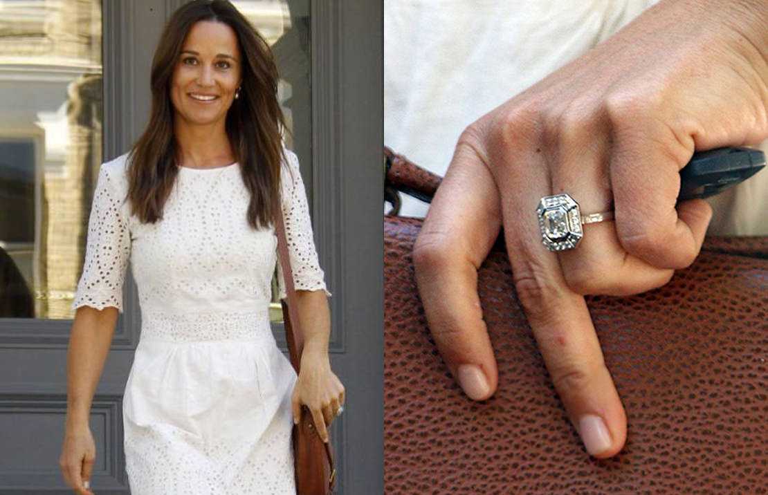 Style Spotlight: Asscher cut or cushion cut diamonds?