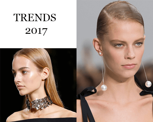 Jewellery trends for 2017